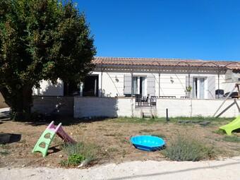 Vente Maison 4 pièces 110m² Aubignan (84810) - photo