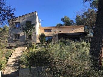 Sale House 5 rooms 240m² carpentras - photo