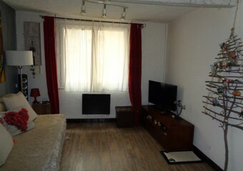 Sale House 2 rooms 50m² Sarrians (84260) - Photo 1