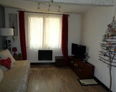 Sale House 2 rooms 50m² Sarrians (84260) - photo