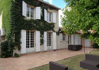 Sale House 5 rooms 117m² Le Pontet (84130) - Photo 1