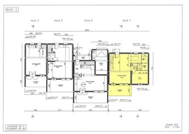 Sale House 4 rooms 85m² Carpentras (84200) - photo