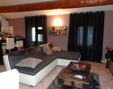 Renting Apartment 3 rooms 65m² Monteux (84170) - photo