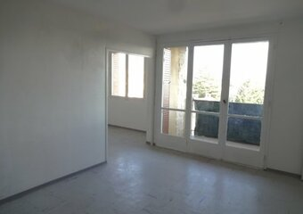 Vente Appartement 4 pièces 63m² carpentras - photo