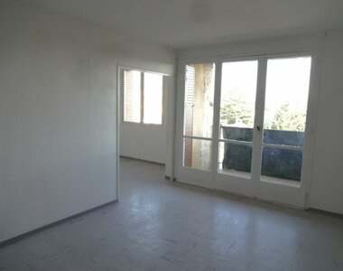 Sale Apartment 4 rooms 63m² carpentras - photo
