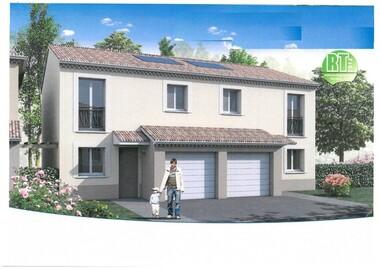 Vente Maison 4 pièces 80m² Aubignan (84810) - photo