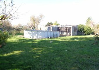 Sale Land 784m² althen des paluds - Photo 1