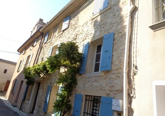 Sale House 3 rooms 110m² Pernes-les-Fontaines (84210) - photo