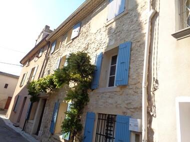 Vente Maison 3 pièces 110m² Pernes-les-Fontaines (84210) - photo