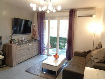 Vente Appartement 2 pièces 35m² Monteux (84170) - photo