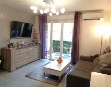 Sale Apartment 2 rooms 35m² Monteux (84170) - photo