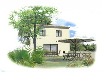 Sale House 4 rooms 70m² monteux - photo