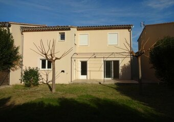 Renting House 4 rooms 116m² Monteux (84170) - photo