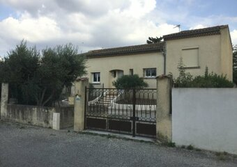 Renting House 4 rooms 93m² Monteux (84170) - Photo 1