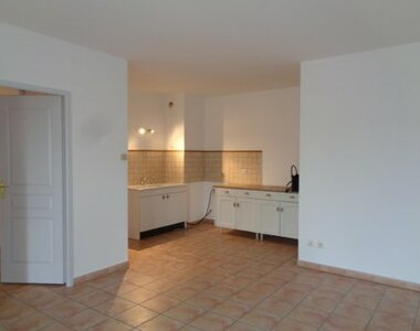 Renting Apartment 2 rooms 46m² Pernes-les-Fontaines (84210) - photo