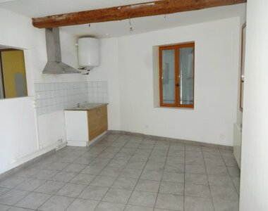 Renting Apartment 2 rooms 46m² Carpentras (84200) - photo