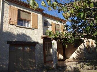 Sale House 4 rooms 83m² Loriol-du-Comtat (84870) - photo
