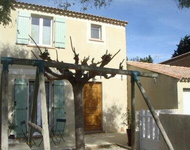 Sale House 4 rooms 87m² Monteux (84170) - photo