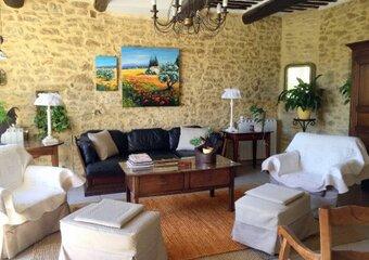 Vente Maison 6 pièces 200m² sarrians