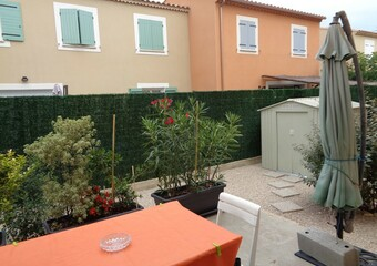 Vente Maison 3 pièces 85m² Carpentras (84200) - photo