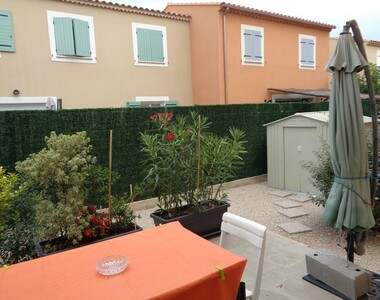 Sale House 3 rooms 85m² Carpentras (84200) - photo