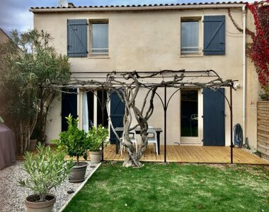 Sale House 4 rooms 80m² les angles - photo