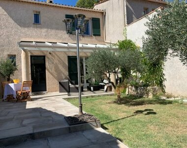 Sale House 4 rooms 83m² les angles - photo