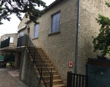 Sale House 6 rooms 140m² Carpentras (84200) - photo