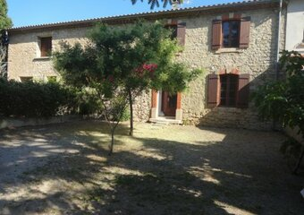 Renting House 5 rooms 96m² Monteux (84170) - photo