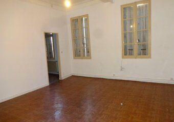 Renting Apartment 2 rooms 48m² Carpentras (84200) - Photo 1