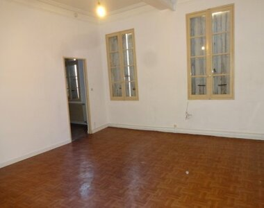 Renting Apartment 2 rooms 48m² Carpentras (84200) - photo