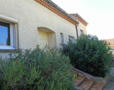 Renting House 4 rooms 93m² Monteux (84170) - photo