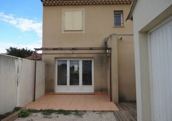 Renting House 4 rooms 85m² Monteux (84170) - Photo 1
