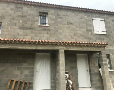 Vente Maison 4 pièces 80m² Carpentras (84200) - photo