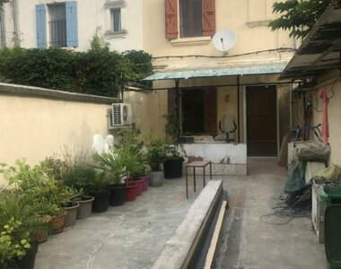 Sale House 4 rooms 98m² avignon - photo