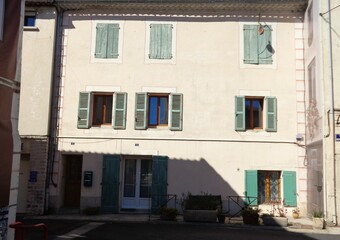Sale Building 9 rooms 197m² Monteux (84170) - Photo 1