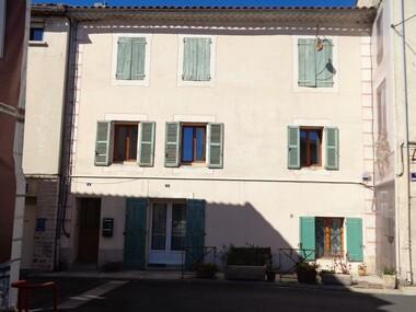 Vente Immeuble 9 pièces 197m² Monteux (84170) - photo
