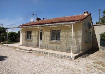 Location Maison 4 pièces 88m² Vedène (84270) - Photo 1