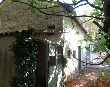 Sale House 1 room 40m² monteux - photo