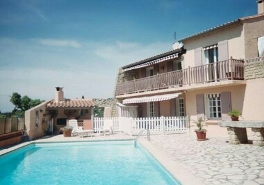 Sale House 5 rooms 160m² Vacqueyras (84190) - photo