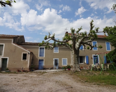 Sale House 5 rooms 140m² Monteux (84170) - photo