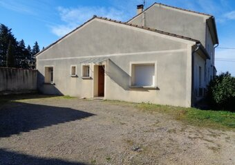 Renting House 3 rooms 67m² Monteux (84170) - photo
