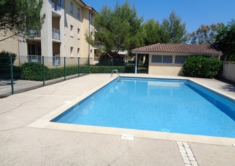 Sale Apartment 2 rooms 39m² carpentras - photo
