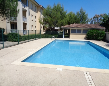 Sale Apartment 2 rooms 39m² Carpentras (84200) - photo