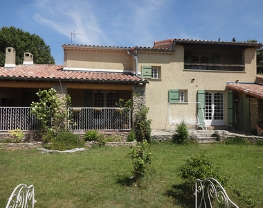 Sale House 3 rooms 142m² Monteux (84170) - photo