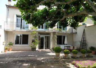 Renting House 4 rooms 137m² Monteux (84170) - Photo 1