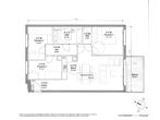 Sale Apartment 4 rooms 79m² monteux - Photo 3