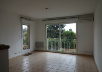 Renting Apartment 2 rooms 43m² Carpentras (84200) - photo