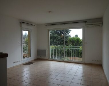 Location Appartement 2 pièces 43m² Carpentras (84200) - photo