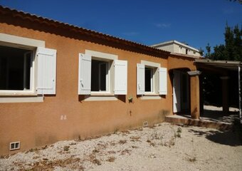 Renting House 4 rooms 89m² Monteux (84170) - Photo 1